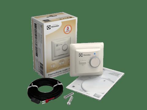 Терморегулятор Electrolux ETB-16 16