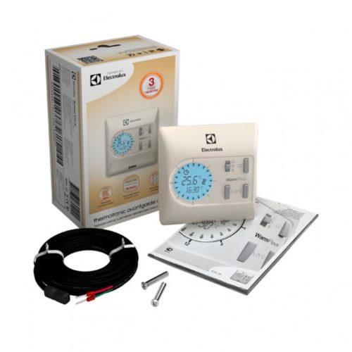 Терморегулятор Electrolux ETA-16 10