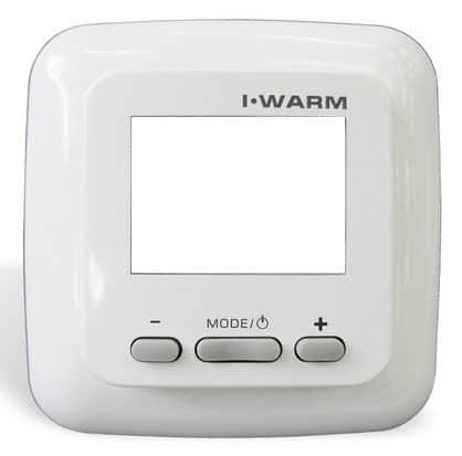 Терморегулятор IWARM  710 белый 31