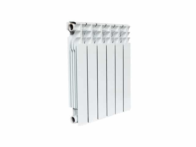 Радиатор биметаллический ОАЗИС 500 секция 12