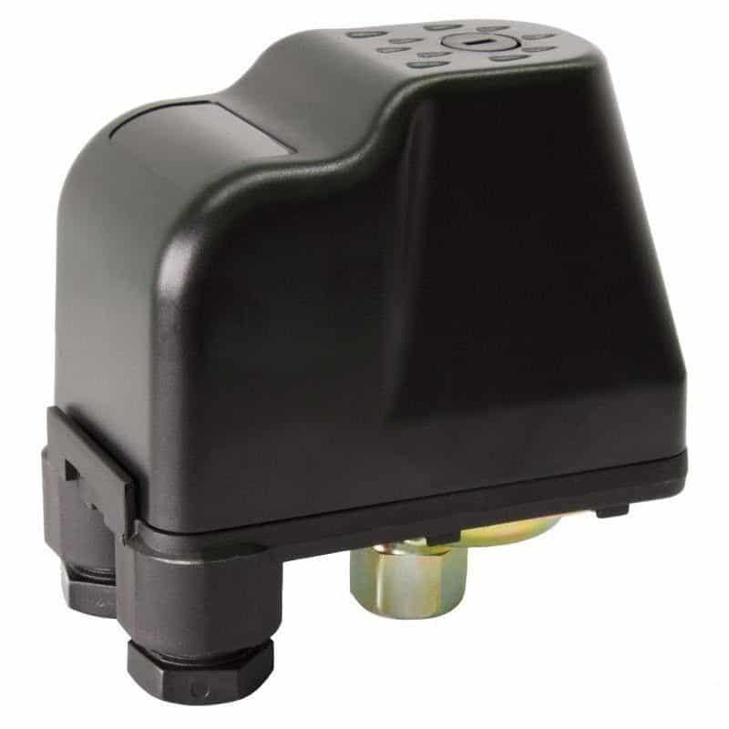 Реле давления Aquamotor AR PC-9F