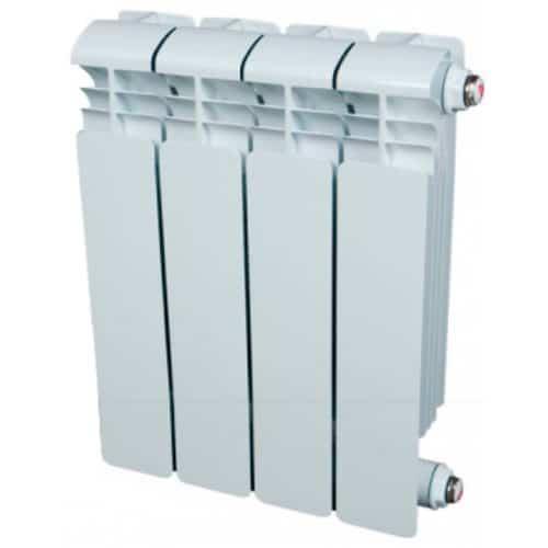 Радиатор биметал RIFAR B 500/4 1
