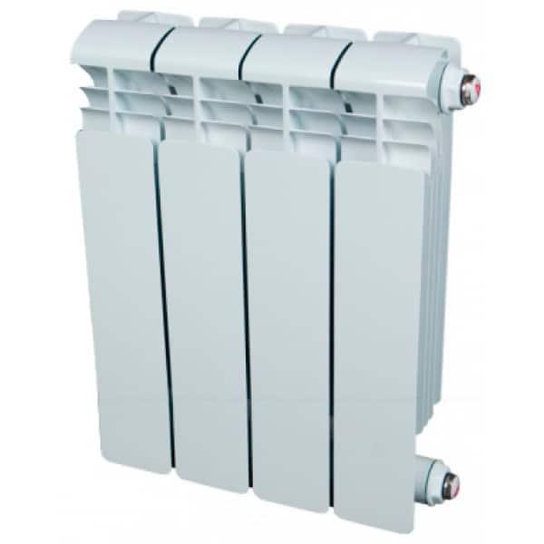 Радиатор биметал RIFAR B 500/4 10