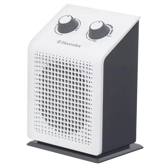 Тепловентилятор Electrolux EFH/S-1115 4